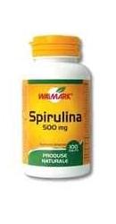 Spirulina 100 capsule - Walmark