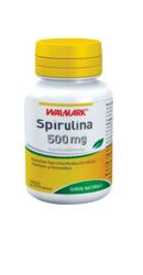 Spirulina 200 capsule - Walmark