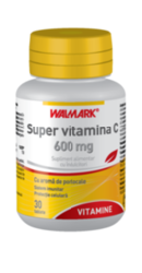 Super Vitamina C - Walmark