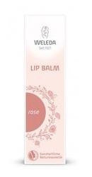 Balsam de buze Rose - Weleda