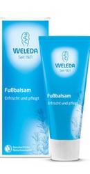 Balsam pentru picioare - Weleda