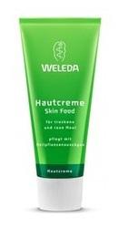 Skin Food Crema nutritiva pentru ten si corp - Weleda