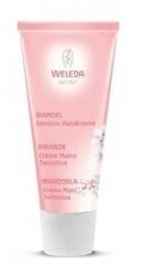 Crema de maini cu migdale pentru piele sensibila - Weleda