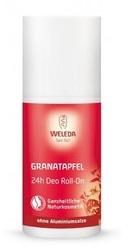 Deodorant Roll-On Rodie - Weleda