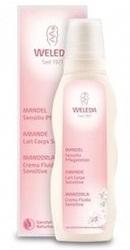 Lotiune corp cu migdale pentru piele sensibila - Weleda