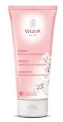 Lotiune de dus cu migdale pentru piele sensibila - Weleda