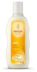 Sampon regenerant cu ovaz pentru par uscat sau deteriorat - Weleda