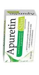 Apuretin Slim - Zdrovit