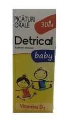 Detrical Baby - Zdrovit