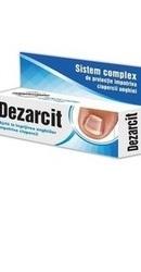Dezarcit Gel Impotriva Ciupercii Unghiei - Zdrovit