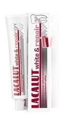 Lacalut White si Repair Pasta de dinti - Zdrovit