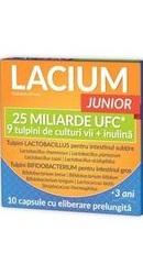 Lacium Junior - Zdrovit