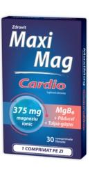 MaxiMag Cardio - Zdrovit