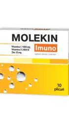 Molekin Imuno - Zdrovit