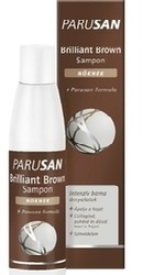 Parusan Brilliant Brown Sampon -  Zdrovit