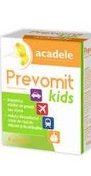 Prevomit Kids - Zdrovit