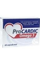 Procardic Omega 3 - Zdrovit