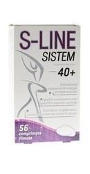 S-line Sistem 40 Ani - Zdrovit