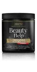 Beauty Help Strawberry - Zenyth