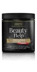 Beauty Help Strawberry - Zenyth