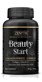 Beauty Start 750 mg - Zenyth