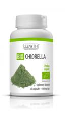 Chlorella capsule - Zenyth