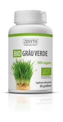 Grau Verde Pulbere - Zenyth