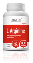 L-Arginine - Zenyth