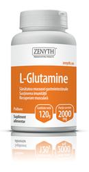L-Glutamine - Zenyth