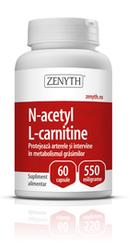 N-Acetyl L-Carnitine - Zenyth