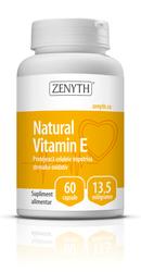 Natural Vitamin E - Zenyth