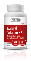 Natural Vitamin K2 - Zenyth