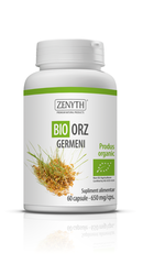 Orz Germeni - Zenyth