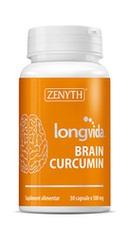 Longvida Brain Curcumin - Zenyth