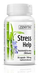 Stress Help - Zenyth