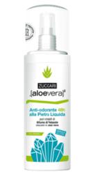 Deodorant 48h cu aloe vera - Zuccari