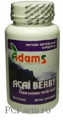 Acai Berry - Adams
