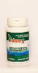 ColonCare - Detoxifiant in 15 zile - Adams