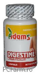 Digestime, enzime digestive