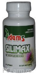 Silimax  - Silimarina 1000mg