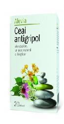 Ceai antigripol - Alevia