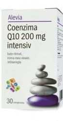 Coenzima Q10 200mg intensiv - Alevia