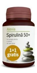 Spirulina 50+ - Alevia