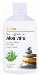 Suc organic de Aloe Vera - Alevia