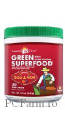 Energizeaza,Bautura din iarba de grau - Antioxidant