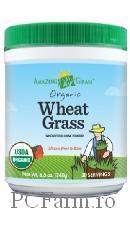 Bautura din iarba de grau - Wheat Grass, mentinerea greutatii