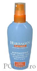 Antiperspirant pentru picioare - Herbagen
