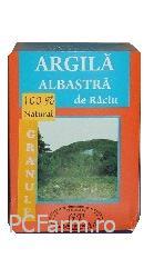 Argila Albastra de Raciu - Granule