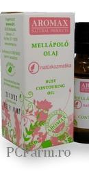 Ulei pentru ingrijirea sanilor - Aromax