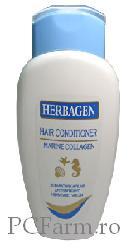 Balsam cu colagen marin nativ - Herbagen